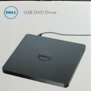 新品未使用!DELL DVDドライブ×5