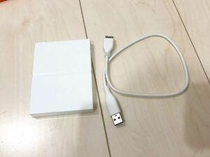 HDD 1TB ハードディスク MY passport ポータブルHDD 外付けHDD