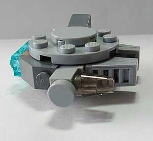 ★【送料無料・即決】LEGO レゴ 75184 ミニフィグ  ミレニアム・ファルコン スターウォーズ ★