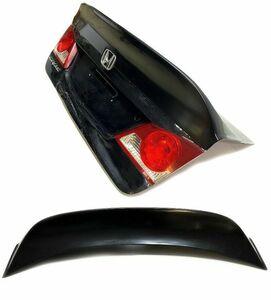 ホンダ シビック FD1 FD2 FD3 ダックテール スポイラー ABS製 8代目 TypeR タイプR USDM ホイール バンパー K20A マフラー 無限 シフトノブ