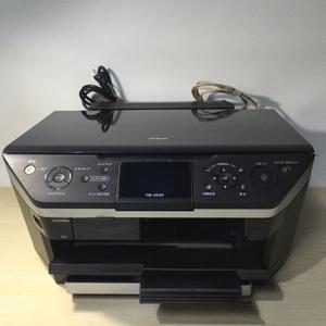 中古 ジャンク EPSON エプソンColorio カラリオ インクジェット複合機 PM-A940 プリンター A4対応