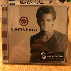 【輸入盤】 HUNTER HAYES/ハンターヘイズ