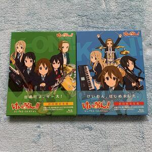 けいおん! けいおん コンパクト・コレクションセット Blu-ray