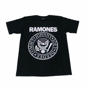 BROADWAY ロック メタリカ バンド ロゴ Tシャツ #1 ブラック (XLサイズ)