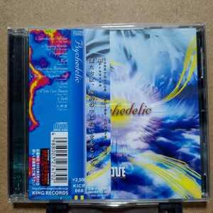 CURE TRANCE I've sound Psychedelic 廃盤CD FISH TONE(中坪淳彦) HARD STUFF(高瀬一矢 中沢伴行) サイケデリック
