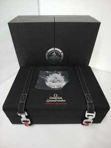 OMEGA オメガ スピードマスタープロフェッショナル 時計BOX 付属付き
