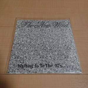 【The New Wind - Walking In To The 90's.....】all descendents lost lyrics wombels