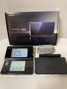 任天堂3DS本体