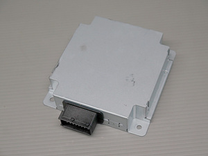 * Fiat Panda Easy tsu Ine a(ABA-13909) original audio control module 50520764 Giulietta 210620AR2908
