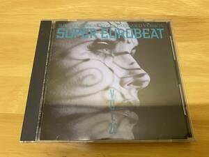 スーパー・ユーロビート Vol.26 CD 中古 H7