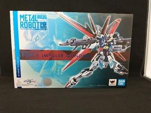 フィギュア METAL ROBOT魂 <SIDE MS> フォースインパルスガンダム