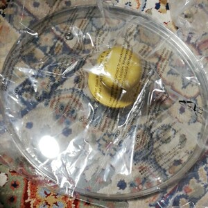 セラフィット24センチフライパンの蓋蒸気穴つき蓋ショップジャパン セラフィットGenius Cerafit未使用送料無料