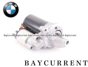 【正規純正OEM】BMW スターター 1シリーズ E81 E82 E87 E88 F20 F21 セルモーター 12412354701 116i 118i 120i 125i 130i 135i 12417526237