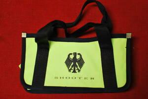 No.1275/LG Trap Bags 。ナイロントラップバッグ・75発入・ カラー蛍光色ライトグリーン