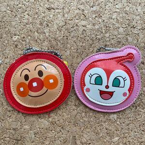 アンパンマン&ドキンちゃん 2way ネームタグ セット