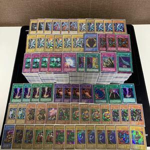 遊戯王 全て日版 スーパーレア以上 約7500枚 まとめ売り 大量 青眼の白龍 など