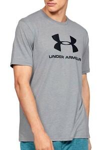 アンダーアーマー Train UAスポーツスタイル ロゴ ショートスリーブ(トレーニング/MEN) メンズ