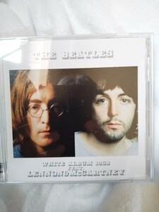 The BEATLES ホワイトアルバム オルタネートバージョン ジョン・レノン&ポール・マッカートニー