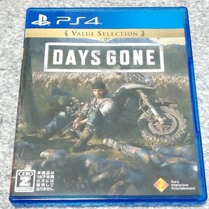 PS4 DAYS GONE デイズ ゴーン