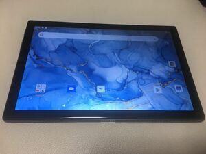 Android 10.0 Dragon Touch タブレット 10.1インチ RAM3GB/ROM32GB 8コアCPU 1280x800 IPSディスプレイ NotePad 102 新品本体