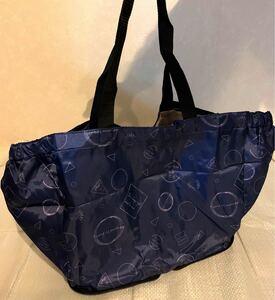 新品タグ付◆折りたたみ 保冷温レジカゴバッグ エコバッグ ショッピングバッグ