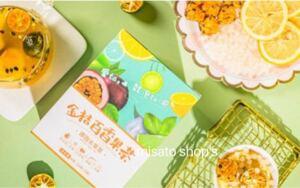 金柑パッションフルーツ茶 90g 健康 美容 美肌茶