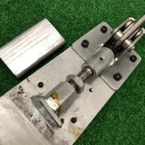 ゴルフ工具 グリップ交換 シャフトクランプ バイス