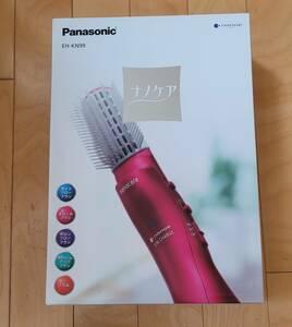 パナソニック Panasonic くるくるドライヤー ナノケア EH-KN99-RP ルージュピンク
