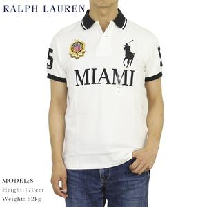 新品 アウトレット 3206 XLサイズ 半袖 鹿の子 ポロシャツ ラガー シャツ polo ralph lauren ポロ ラルフ ローレン