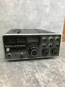 TRIO TS-700GII 2m ALL MODE TRANSCEIVER