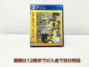 PS4 EA BEST HITS FIFA 17  状態良好 ゲームソフト 1A0112-189e/G1