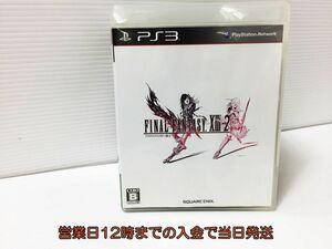 【1円】PS3 ファイナルファンタジーXIII-2 ゲームソフト 1Z001-459ey/G1