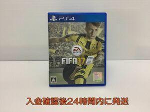 PS4 FIFA 17   状態良好 ゲームソフト 1A0021-016e/G1
