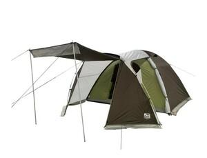 ティンバーリッジ 6人用ツールーム ドーム型 テント