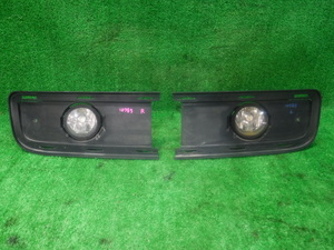 フォード リンカーン ナビゲーター フォグランプ 左右セット 社外LED