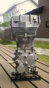 HKS フジ DOHC 603cc オートレーサー オートレース 千里浜 ハーレー ナックル パン ショベル サイドバルブ 森 SMAP セア