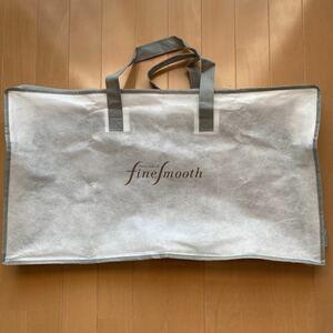 枕用保存袋 チャック付き 手提げ袋 ショップ袋 ショッピングバッグ 西川 寝具 収納 まくら②