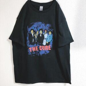ザ キュアー Tシャツ The Cure バンドTシャツ ジーザス アンド メリー チェイン マイ ブラッディ ヴァレンタイン レディオヘッド