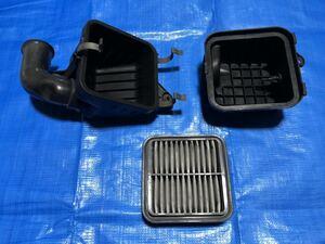 ダイハツ ミラ アバンツァート l500 l502 l510 l512 エアクリーナー エアクリーナーボックス TR-XX R4 JB-JL