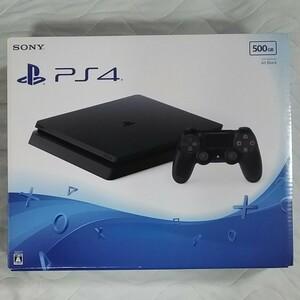 美品 新型 スリム PlayStation4 SSD512GB 換装済 縦置スタンドプレミアムHDMI付 CUH-2000AB01
