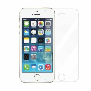 iPhone5 5S SE 4インチ 9H 0.26mm 強化ガラス 液晶保護フィルム 2.5D KC18