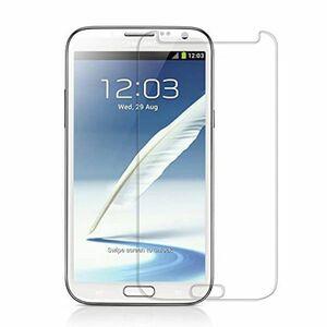 Galaxy Note2 SC-02E 硬度9H 0.33mm 強化ガラス 液晶保護フィルム 2.5D KC25