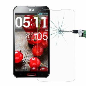 LG G Pro 2 D838 9H 0.26mm 強化ガラス 液晶保護フィルム 2.5D KA04