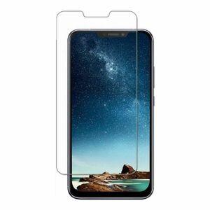 ASUS Zenfone 5 ZE620KL 2018年 0.26mm 強化ガラス 液晶保護フィルム 2.5D K482