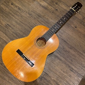 YAMAHA No.S-50 Classical Guitar クラシックギター ヤマハ -GrunSound-x038-