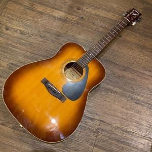 YAMAHA F-360 TBS Acoustic Guitar акустическая гитара Yamaha -GrunSound-x037-