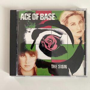 【輸入盤CD】 Sign/エイスオブベイス ACE OF BASE