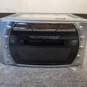[ SONY ]  автомобиль  аудио  * WX-5700MDX * ( Sony Corporation ) *  работа  Не  проверка