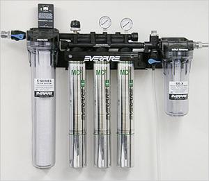 エバーピュア  プレフィルター EC210 新品 送料無料