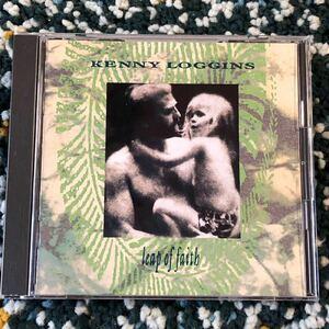 【CD】ケニーロギンス/リープ・オブ・フェイス